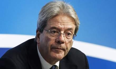 θα έχουμε τουριστική περίοδο το καλοκαίρι Επίτροπος Οικονομικών και Νομισματικών θεμάτων της ΕΕ Πάολο Τζεντιλόνι