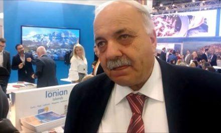 Σπύρος Γαλιατσάτος: Υπουργέ μου να τα χαίρεσαι τα πρωτόκολλα καθώς και τις απειλές προστίμων. Το μήνυμα ελήφθη: Δεν ανοίγουμε!!