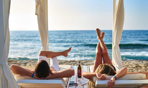 Οι πόρτες της Aldemar Resorts ανοίγουν την  1η Ιουλίουστην Κρήτη και την Ολυμπία
