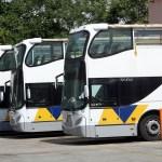 Αλ. Τσαουσάκης: Οι ιδιοκτήτες των τουριστικών λεωφορείων κινδυνεύουμε με αφανισμό