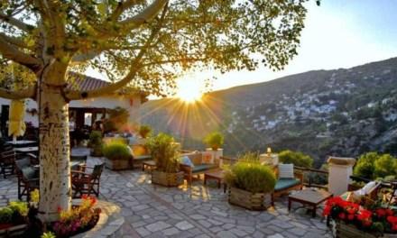 Ανακαλύψτε την Θεσσαλία Αφιέρωμα από travelmagic.gr και δημοσιογράφου ΚΑΡΑΧΡΗΣΤΟΥ ΓΙΩΡΓΟΥ