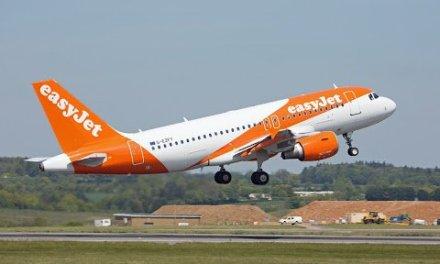 H EasyJet ξεκινά μικρό αριθμό πτήσεων στις 15 Ιουνίου