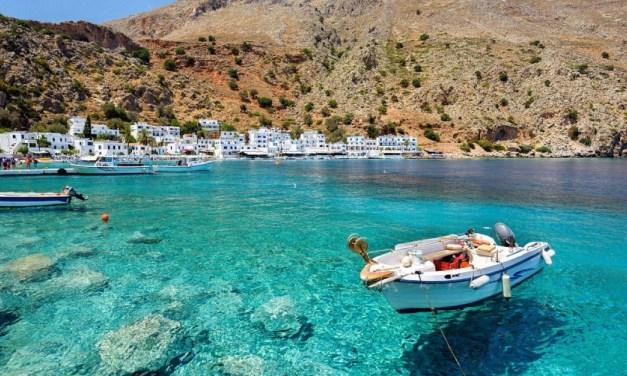 Περιφέρεια Κρήτης: Ανάθεση 550.000 ευρώ στην Choose εκτός  Marketing Greece.