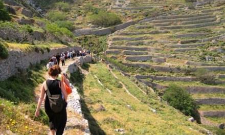 """ΦΕΚ """"Ειδικές μορφές τουρισμού, διατάξεις για την τουριστική ανάπτυξη"""