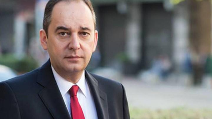 O Υπουργος Γιάννης Πλακιωτάκης στο λιμάνι του Πειραιά για επιθεώρηση της εφαρμογής των υγειονομικών πρωτοκόλλων στις ακτοπλοϊκές γραμμές της Κρήτης μετά την άρση των περιοριστικών μέτρων