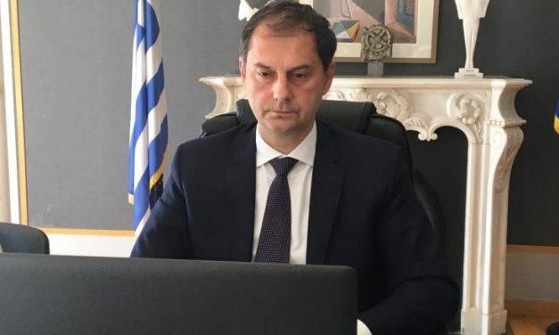 Κυρώθηκε η συμφωνία για συνεργασία στον τουρισμό μεταξύ Ελλάδας και Σερβίας