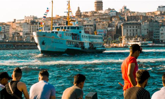 Απώλειες 27 εκατ. ξένων τουριστών στο 9μηνο στην Τουρκία | Πίνακας