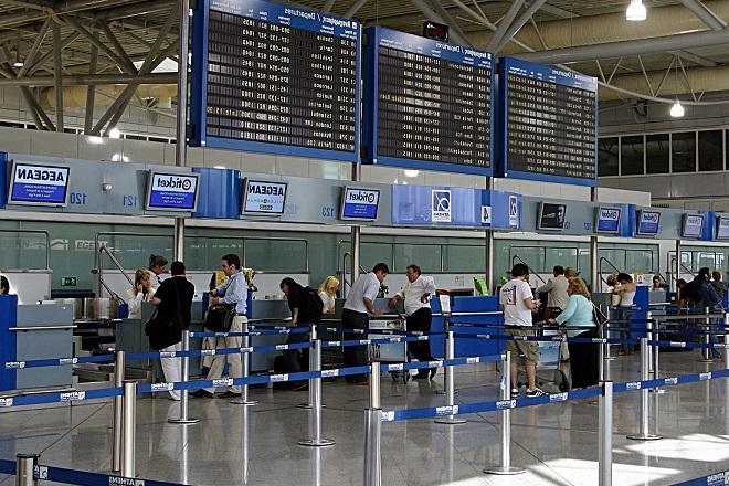 Μόλις ένας στα 27 εκατ. επιβατών στις πτήσεις μολύνεται με κορωνοϊό επισημαίνει ο IATA