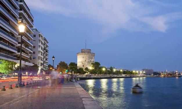 Συμμαχία Δήμου Θεσσαλονίκης, Ένωσης Ξενοδόχων και Μarketing Greece για την προώθηση του τουρισμού