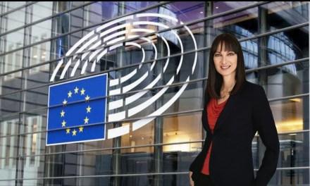 Ψηφίστηκε με ευρεία πλειοψηφία το Ψήφισμα για τον Τουρισμό του ΕΚ – Καθοριστική η συμβολή της Έλενας Κουντουρά στη διαμόρφωση βασικών του θέσεων
