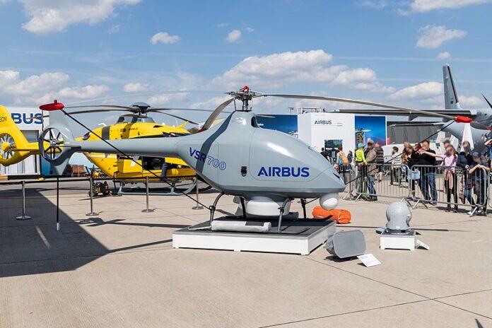 Η Airbus Helicopters εκτελεί την πρώτη πτήση χωρίς πιλότο στη Γαλλία