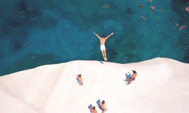 Endless Greek Summer | Σύνδεσμος Ελληνικών Τουριστικών Επιχειρήσεων