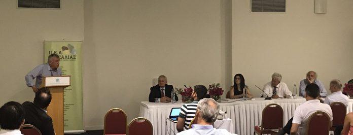 Επιτροπή για την Τουριστική Ανάπτυξη συστήνει η Περιφερειακή Ένωση Δήμων Θεσσαλίας