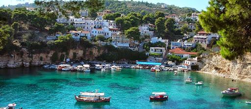 Συνεργασία Περιφέρειας Θεσσαλίας με Δήμο Αλοννήσου για τουριστικές δράσεις