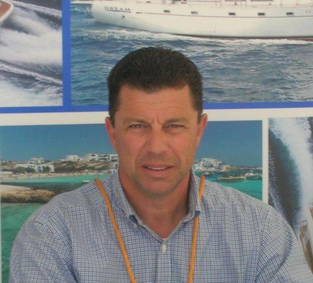 Η ανάγκη επανεκκίνησης της δραστηριότητας των τουριστικών σκαφών αναψυχής Πηγή: Reporter.gr