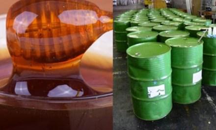 Εισάγουμε μέλι από την Κίνα σε σιδεροβάρελα και την ίδια ώρα απαγορεύουν στους Έλληνες μελισσοκόμους να βάλουν μελίσσια στα δάση