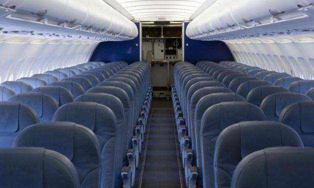 ακυρώνονται ΠΤΗΣΕΙΣ , λόγω χαμηλής πληρότητας και δεν επιστρέφονται τα χρήματα στους επιβάτες-Αεροπορικά και ακτοπλοϊκά εισιτήρια