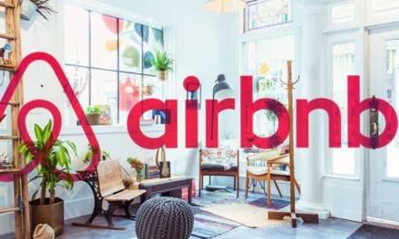 Η Airbnb «έκανε λάθη και πρέπει να αλλάξει», λέει ο ιδρυτής