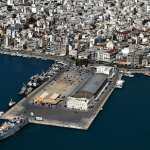 Ψηφιακές υπηρεσίες στο λιμάνι του Βόλου