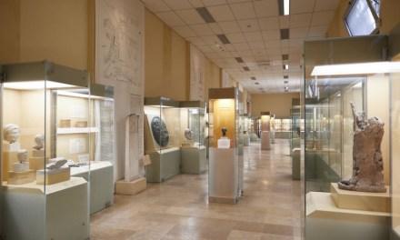 Κλείνει για 14 μέρες λόγω κρούσματος κορονοϊού to Μουσείο Στοάς Αττάλου