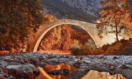 Διέξοδο στη φύση και τα βουνά της Β.Ελλάδας, λόγω covid-19, αναζήτησαν πολλοί Έλληνες
