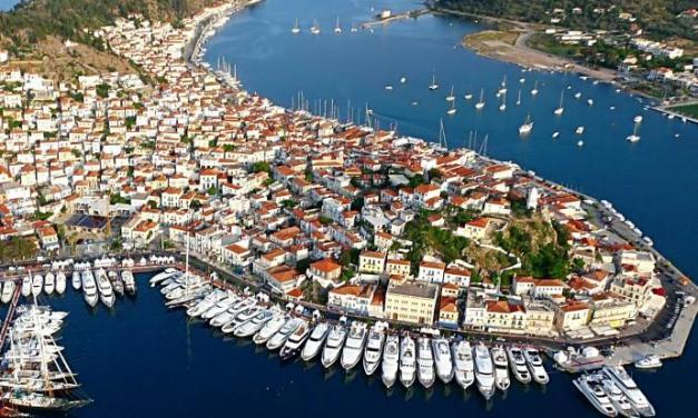 Eγκρίθηκε το πρόγραμμα τουριστικής προβολής για το 2021 του Δήμου Πόρου
