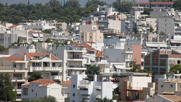 Μείωση φορολογικών οφειλών για ιδιοκτήτες ακινήτων που εισπράττουν μειωμένο ενοίκιο λόγω κορωνοιου
