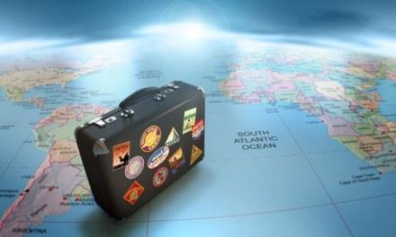 320 δισ. δολάρια έχασε ο τουρισμός παγκοσμίως στο α΄ πεντάμηνο λόγω Covid-19