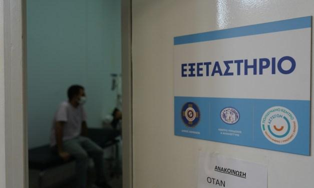 Εύσημα στην Αθήνα από τον Παγκόσμιο Οργανισμό Υγείας για τα μέτρα αντιμετώπισης της πανδημίας