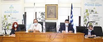 Άμεση η παρέμβαση του Επιμελητηρίου Λάρισας για τις πληγείσες επιχειρήσεις της Επαρχίας Φαρσάλων