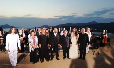 Μεγάλη συναυλία στο Σούνιο για τα 70 χρόνια του EOT