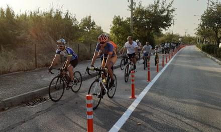 Η Άρτα αποκτά για πρώτη φορά το δικό της ποδηλατόδρομο