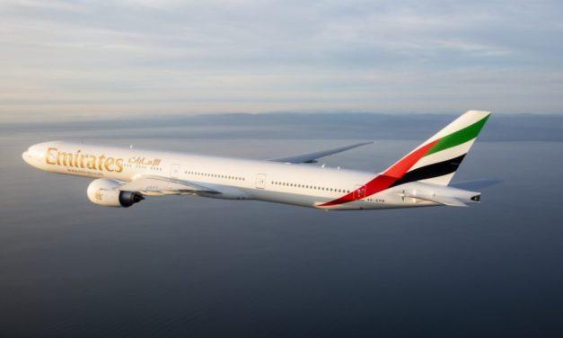Νέες χειμερινές προσφορές απο την Emirates