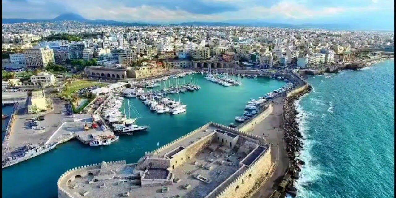 Και το Ηράκλειο Κρήτης με περιοριστικά μέτρα