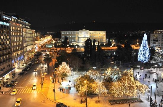 Αθήνα και Ρόδος ιδανικοί προορισμοί για διακοπές τον Οκτώβριο σύμφωνα με το Telegraph