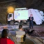ΜΑΝΟΣ ΚΟΝΣΟΛΑΣ «Νέο μοντέλο τουριστικής ανάπτυξης για την Αστυπάλαια με ισχυρό περιβαλλοντικό αποτύπωμα»