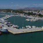 Το λιμάνι Ελευσίνας συνεργάζεται με το Πανεπιστήμιο Δυτικής Αττικής