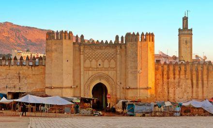 Το Μαρόκο ανοίγει ξανά στους ταξιδιώτες