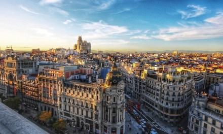 Στη Μαδρίτη το πρώτο lockdown στην Ευρώπη λόγω αύξησης των κρουσμάτων