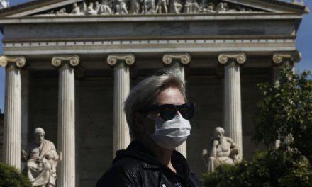 Προ των πυλών «μάσκα παντού» στην Αττική