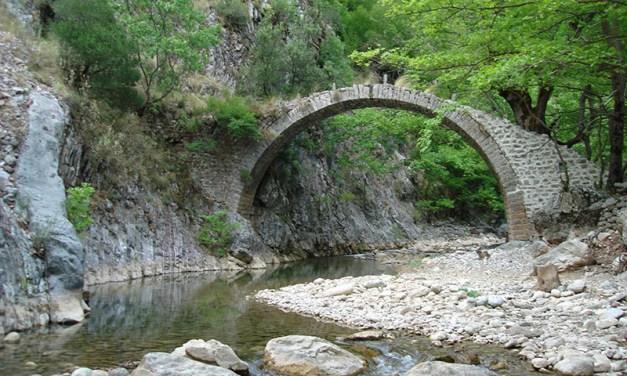 Δήμος Αργιθέας | Ένταξη στο Ελληνικό Δίκτυο Πόλεων με Ποτάμια
