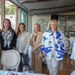 H Αντζελα Γκερέκου Ambassador Τουρισμού του ICC WOMEN HELLAS