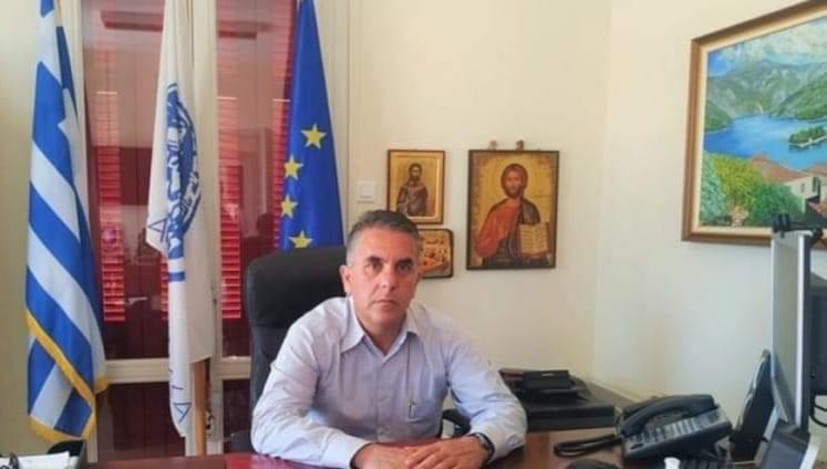 ΣΥΝΕΝΤΕΥΞΗ ΤΟΥ ΔΗΜΑΡΧΟΥ ΙΘΑΚΗΣ ΣΤΟ epoli.gr