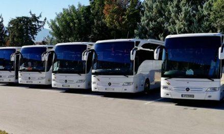 «Εμπαιγμός των ιδιοκτητών τουριστικών λεωφορείων από την κυβέρνηση»
