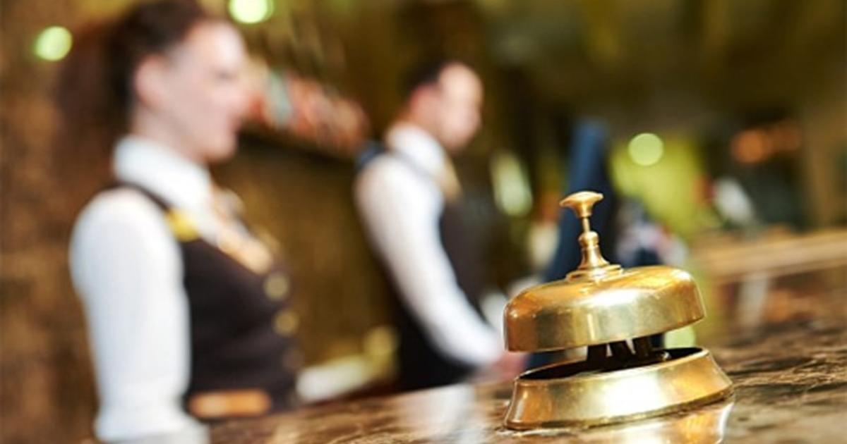 Δίχτυ προστασίας για τα ξενοδοχεία ζητάει η ΠΟΞ