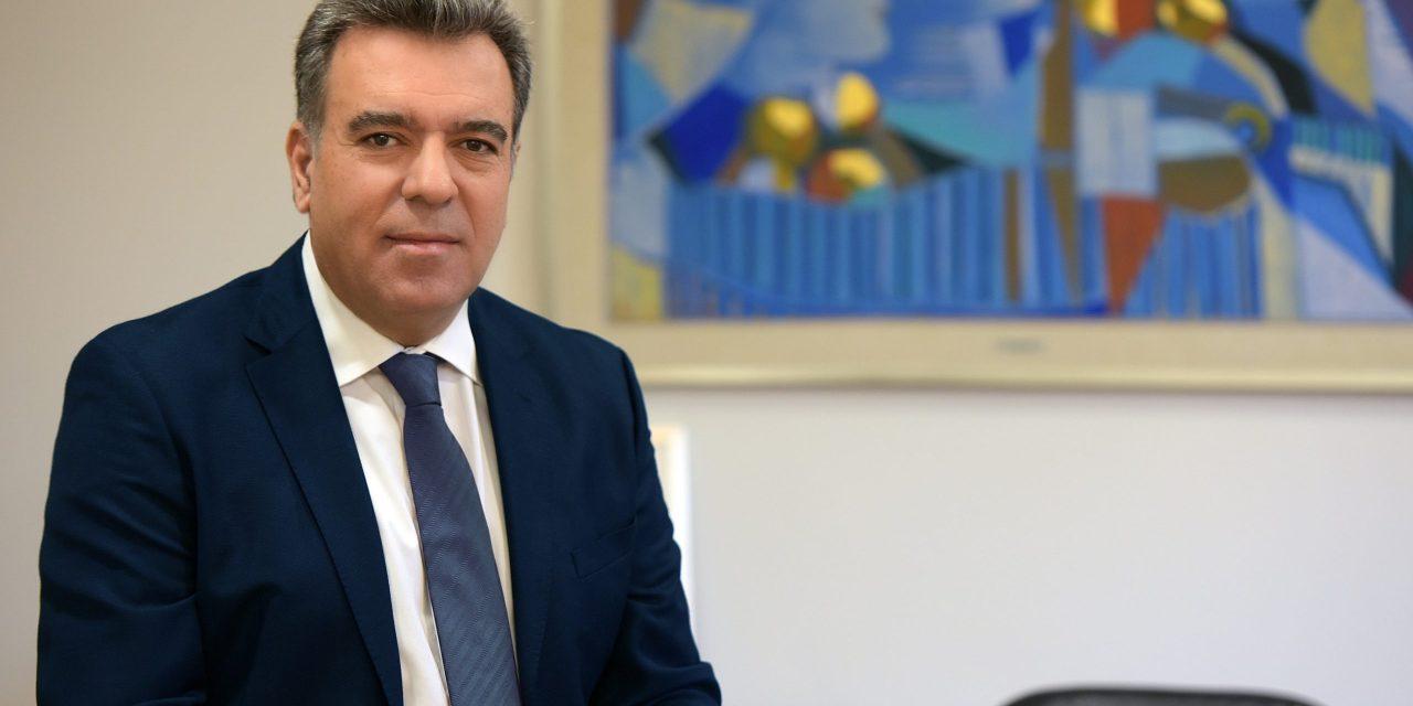 ΜΑΝΟΣ ΚΟΝΣΟΛΑΣ: «Η Ευρωπαϊκή Ένωση στηρίζει τη μεταρρύθμιση για την αναβάθμιση της τουριστικής εκπαίδευσης στην Ελλάδα»