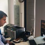 Ο Υπουργός Τουρισμού κ. Χάρης Θεοχάρης στη Διεθνή Αεροπορική Έκθεση «Routes Reconnected 2020»