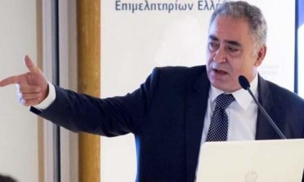 Δέσμευση του Υπουργού Εσωτερικών στο Ε.Ε.Α. για παράταση του χρόνου μισθώσεων δημόσιων και δημοτικών κοινόχρηστων χώρων