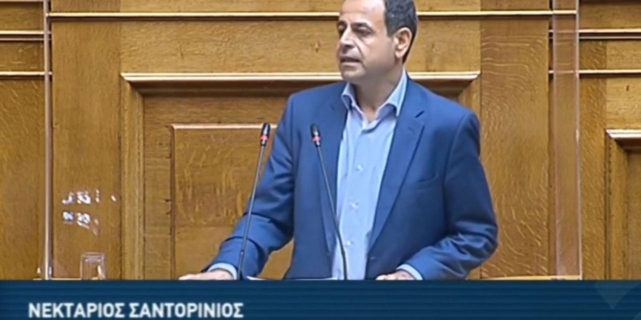Κατάθεση Τροπολογίας, εκ μέρους του ΣΥΡΙΖΑ- ΠΣ, για την αύξηση των οργανικών θέσεων των πολιτικών υπαλλήλων του ΥΝΑΝΠ
