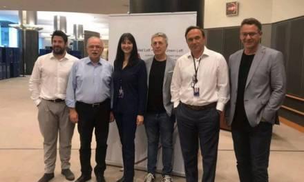 Ευρωβουλευτές ΣΥΡΙΖΑ-ΠΣ προς Κομισιόν:«Ζητούμε ευρωπαϊκό συντονισμό με ενιαίους κανόνες στην ΕΕ για υποχρεωτικά αρνητικά τεστ κορονοϊού πριν από κάθε αναχώρηση σε  ταξίδια και μεταφορές»